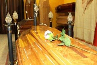 Allestimenti funerali