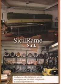 Catalogo Sicilrame