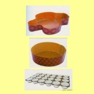 forme cottura