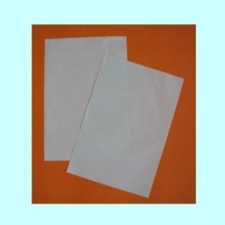 carta per cottura a vapore