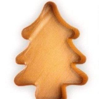 forma cottura albero di Natale