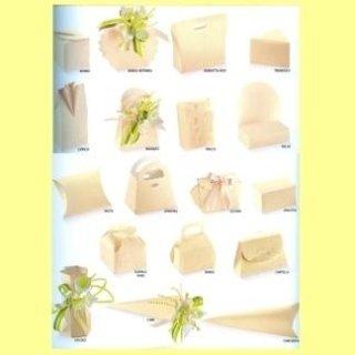 scatole di cartone vari formati