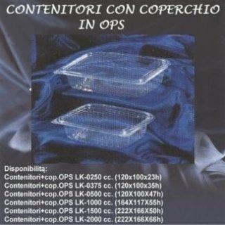 contenitori in ops