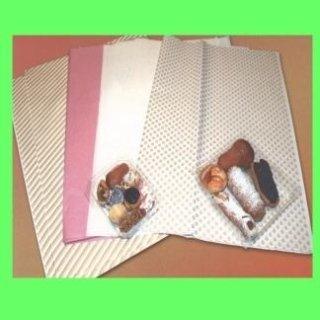 carta per pasticceria stampata