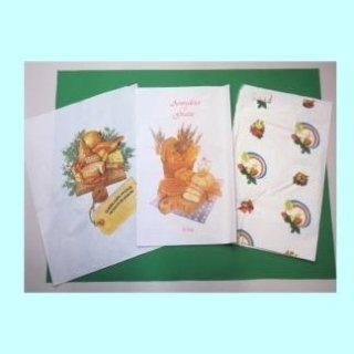 sacchetti di carta panetterie