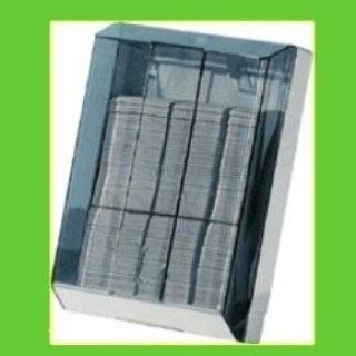 dispenser carta trasparente