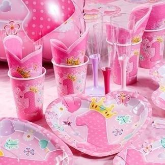 tovaglie monouso compleanno bimba