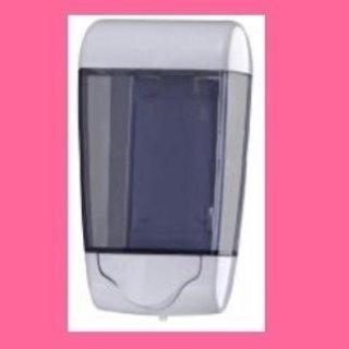 dispenser sapone con pulsante