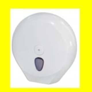 porta rotolo carta igiencia bianco