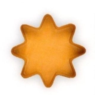 stampa cottura stella