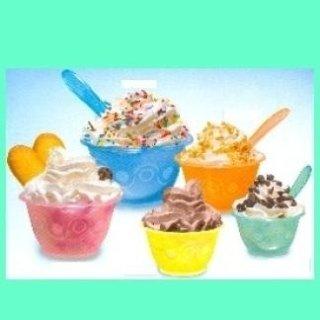 coppette gelato