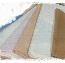 carta da imballo bianca