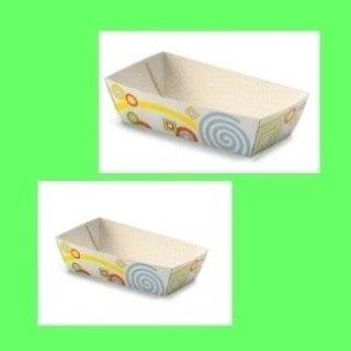 vaschette portafritti