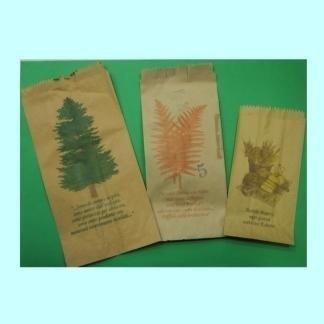 sacchetti di carta panettiere
