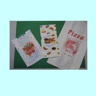 sacchetti di carta per pizza