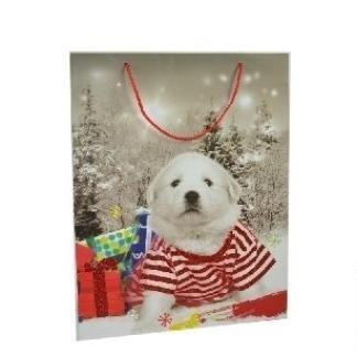 borse in carta import tema natalizio