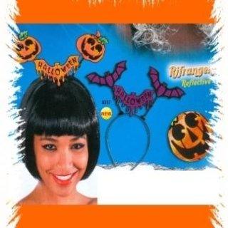 Cerchietti a tema Halloween