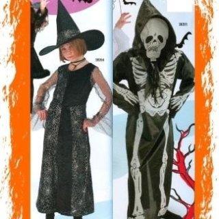 Travestimenti bambini halloween