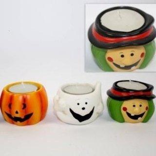 candeline halloween