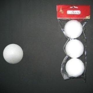 sfere polistirolo vari formati
