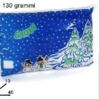 Tappeto di neve sintetico