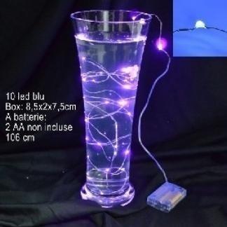 filo luci led