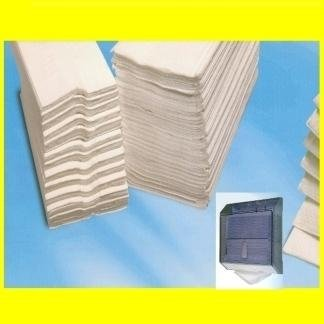 asciugamani carta
