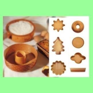 forme per cottura dolci