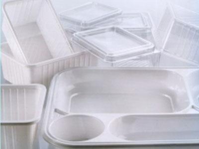 vassoi e vaschette