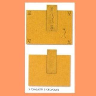 tovaglie di carta neutre