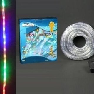 tubo luminoso luci LED