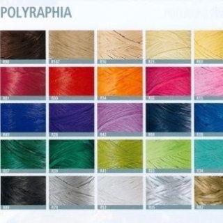 nastri colorati polyraphia
