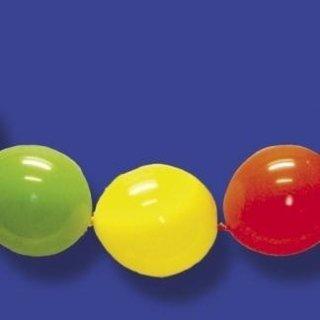 Palloncini a ghirlanda