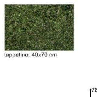 tappeto presepe