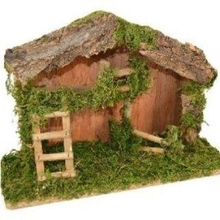 vendita capanna presepe