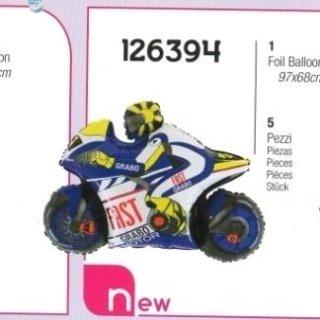 palloncino moto