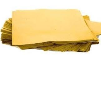 carta paglia