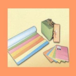 carta regalo colorata