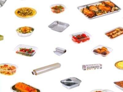 carta per alimenti