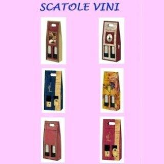 confezioni regalo vino