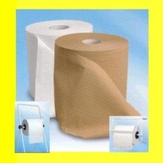 rotolone di carta riciclata