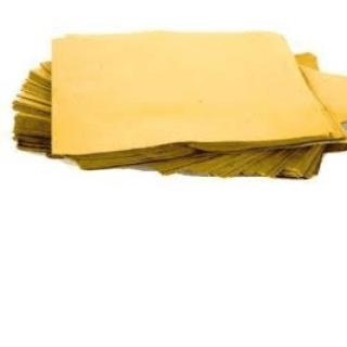 carta paglia per uso alimentare