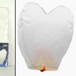 lumini a forma di cuore