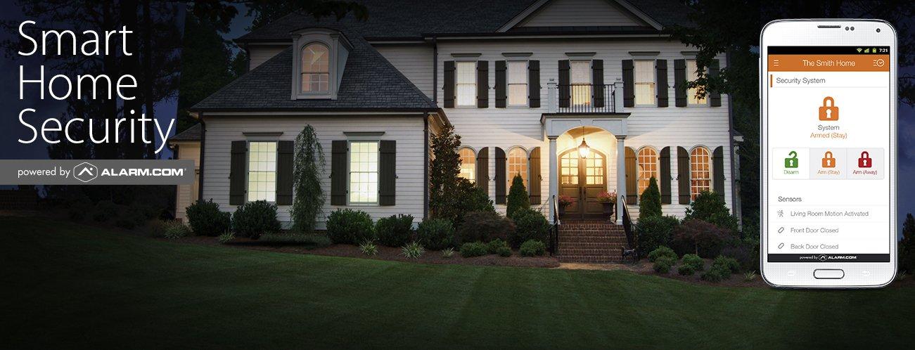 Home Alarm System Southold, NY