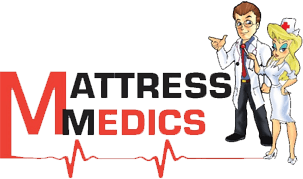 Mattress Medics logo