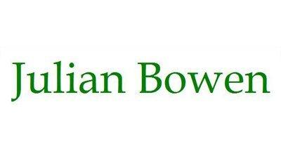 Julian Bowen logo
