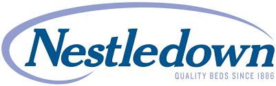 Nestledown logo