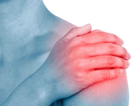 instabilità spalla