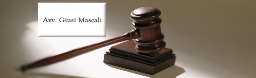 mascali giusy avvocato