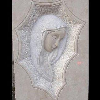 volto di Maria